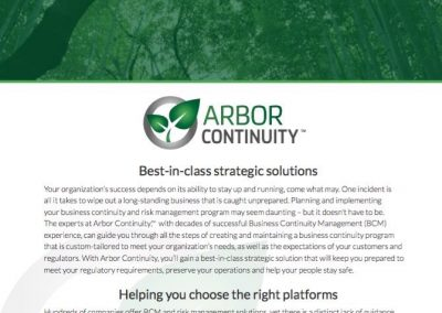 Arbor_Product_Sheet_s