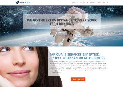 Spacelink_Website