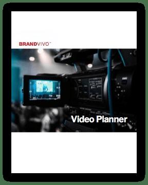 Video Planner PDF